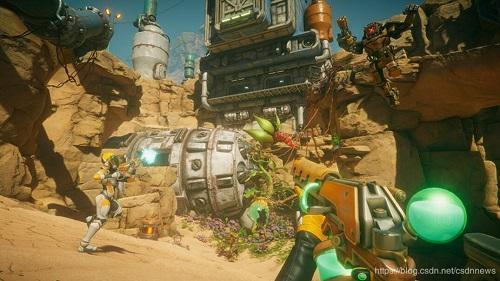 Unity 引擎 14 年!开发者除了游戏还可以用它来做什么?