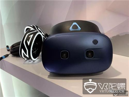 【CES2019】HTC Vive发布新头显Vive Cosmos;英伟达 CEO:PC VR头显已售出400万台