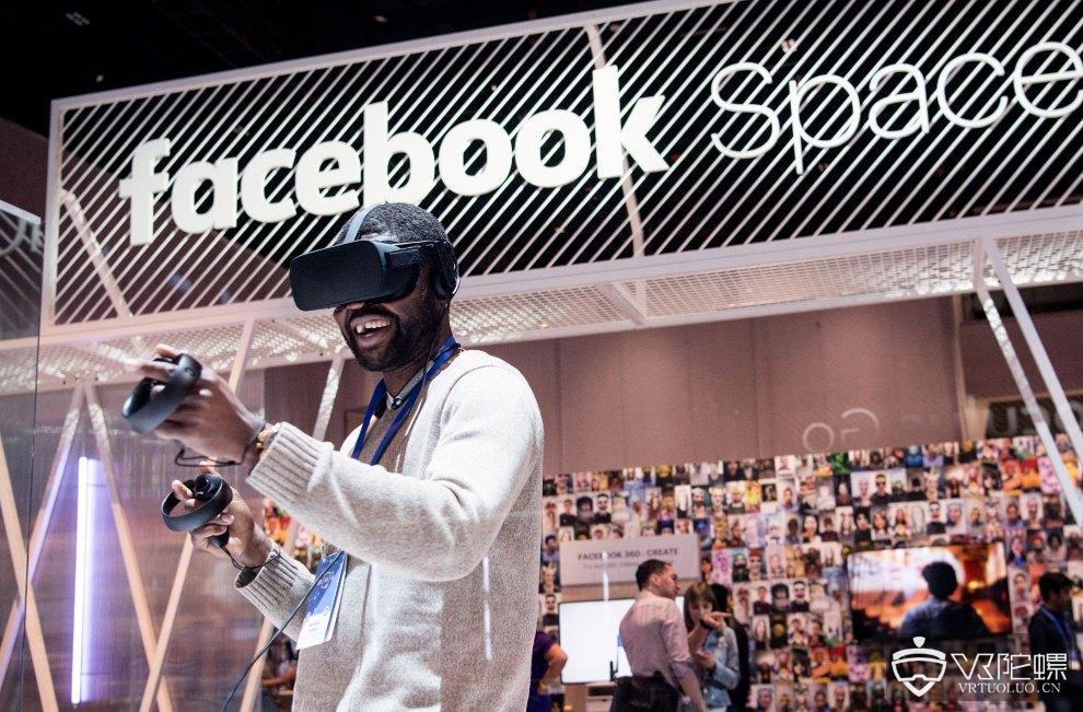 为推动Portal项目发展,Facebook聘请谷歌AR/VR负责人Ryan Cairns