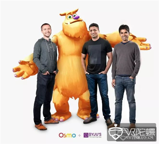 材料成本上涨,国产5G手机或将比普通版贵500元左右;印度教育创企Byju's 以1.2亿美元收购美国AR教育公司Osmo