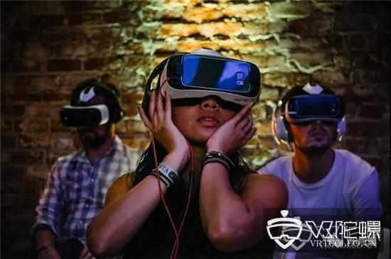 台湾Vtuber(虚拟主播)市场概览;继《Cycles》后,迪士尼动画工作室将推全新VR影片
