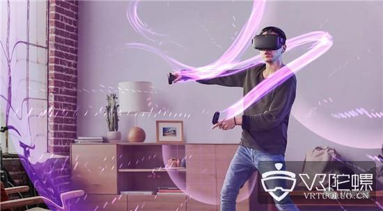 VR硬件的2018:精彩而残酷!