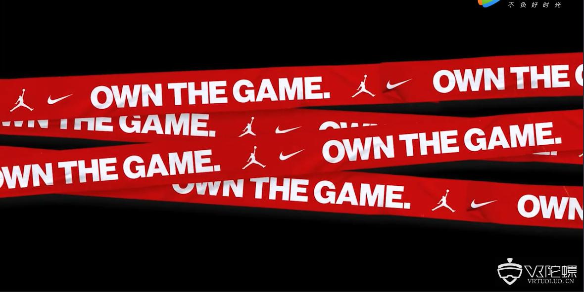 NBA全明星周末,Snapchat和Nike合作为乔丹品牌举行线下AR滤镜研习会