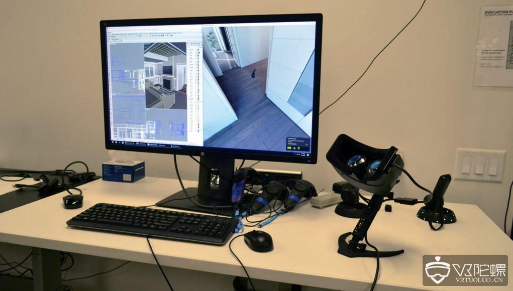 """惠普欲通过""""VR Snacking""""增强传统的CAD工作流程"""