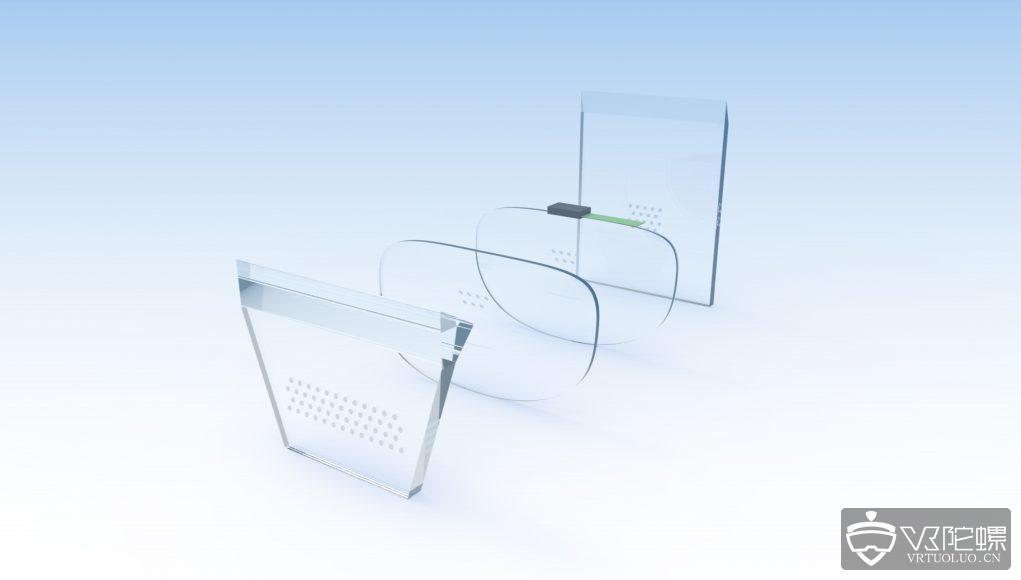 【MWC2019】韩国AR创企LetinAR采用针孔效应光学器件,为AR眼镜带来更大FOV和景深
