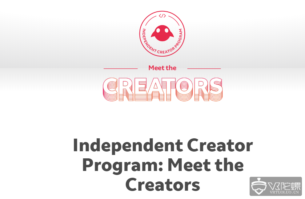 Magic Leap公布首次独立创作者项目获奖名单