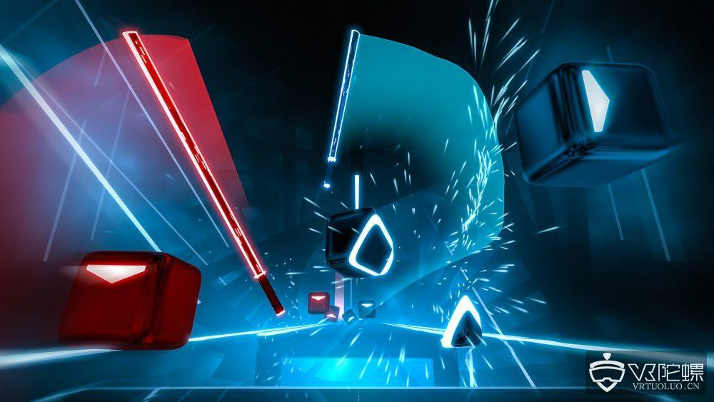 《Beat Saber》首款DLC将于3月14日登陆多平台