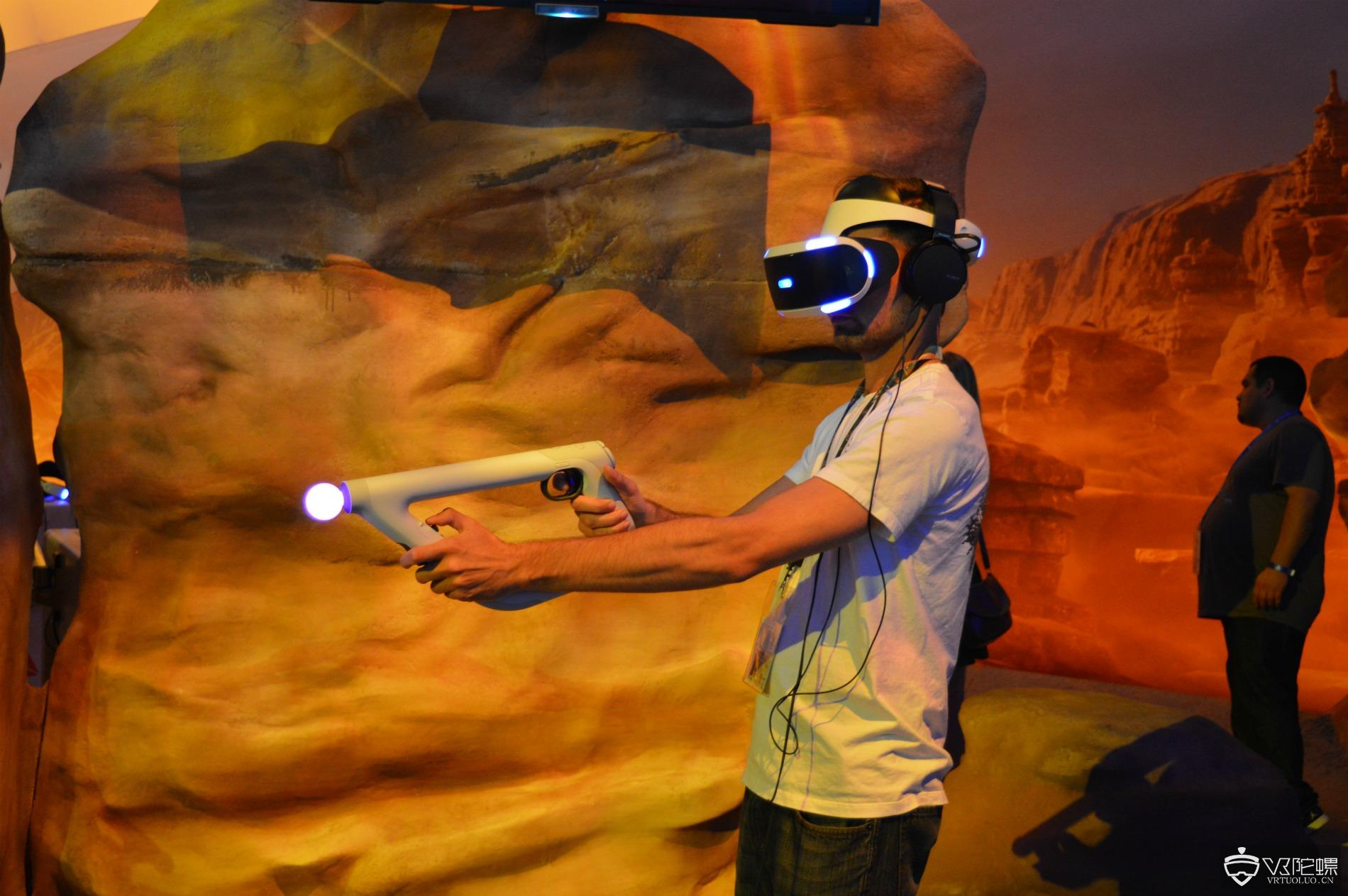 《无主之地2 VR》宣布新增PS Aim支持