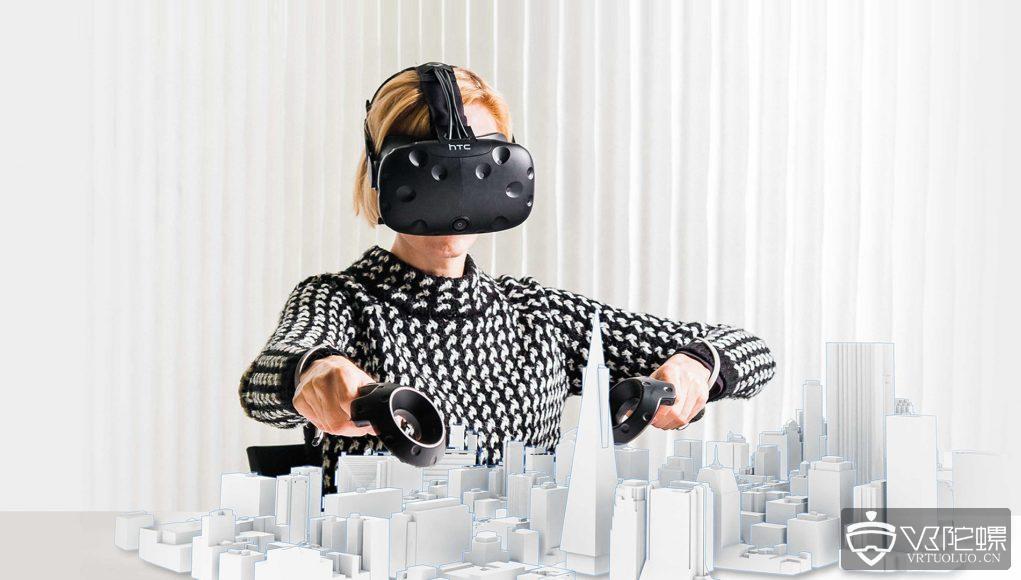 AR / VR设计软件创企Mindesk获90万美元种子轮融资