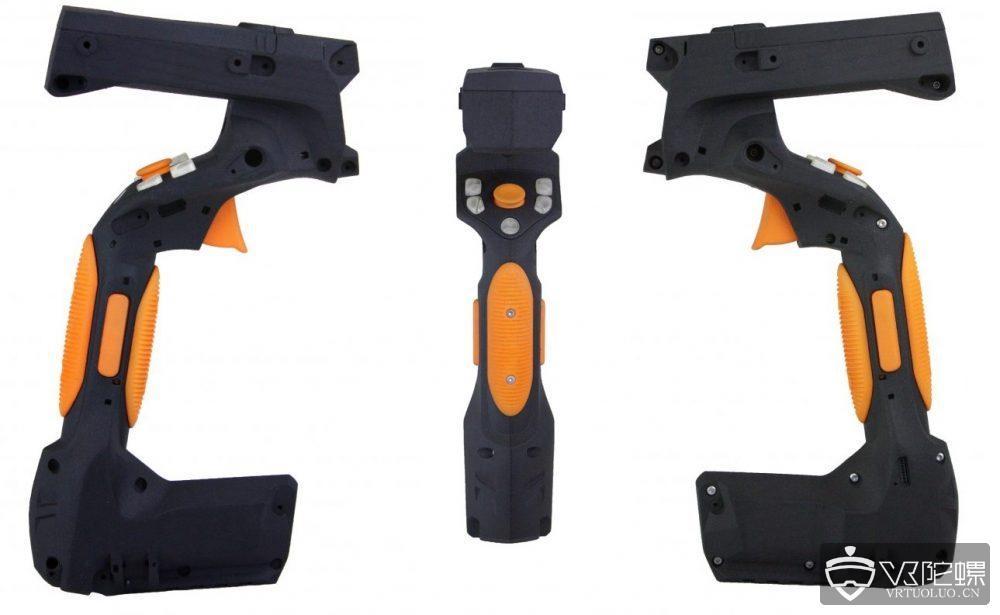 触觉反馈公司Tactical Haptics 将在GDC展示其VR控制器产品设计