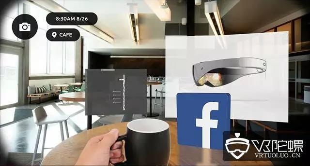 Facebook正在研发用于AR眼镜的脑机技术;谷歌将关闭Spotlight Stories工作室