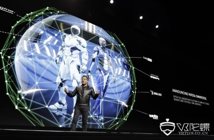 【GDC2019】NVIDIA:GeForce现将启用无线VR/AR流媒体服务