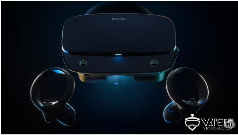 Oculus 发布Rift S,售价399美元,今年春季发售