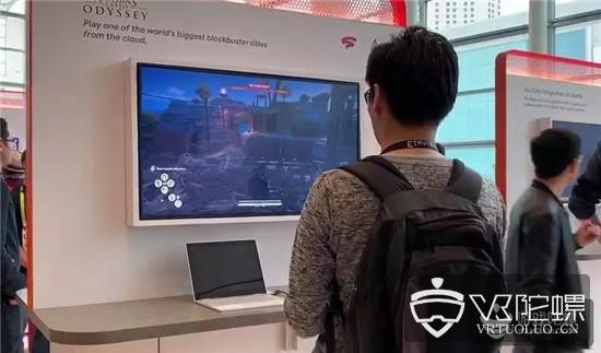 GDC2019 第二天:Insta360 宣布获3000万美元C+轮融资;惠普发布4K Reverb VR头显