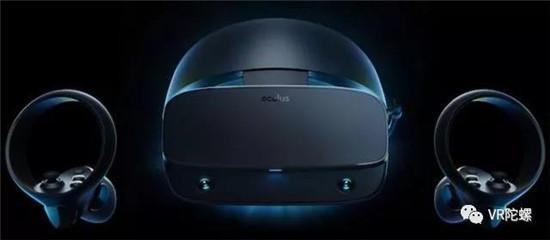 关于Oculus Quest和Oculus Rift S,你需要知道的都在这里