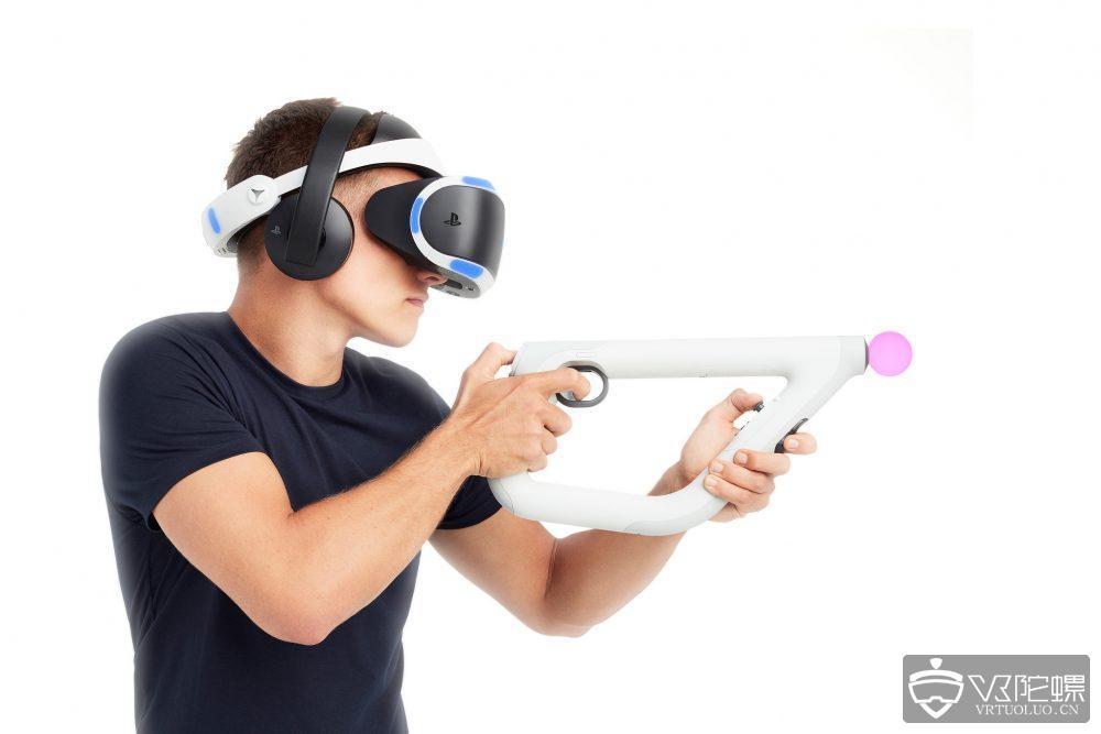 索尼宣布PSVR销量已达420万台,《无人深空》将登PSVR