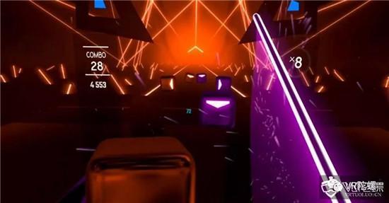 已确认上线Oculus Quest的所有VR游戏