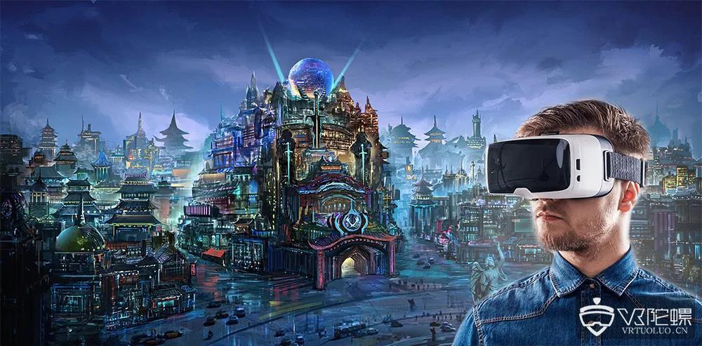 """""""网文第一IP""""《斗罗大陆》将推出VR体验!"""