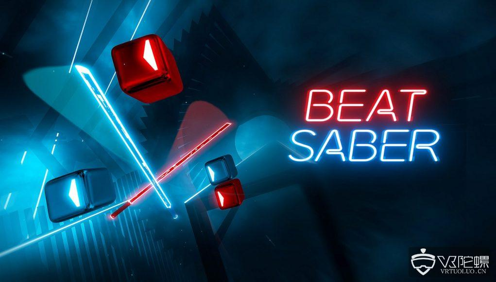 索尼PSVR 3月下载榜公布,《Beat Saber》连续3个月登顶