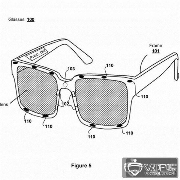 索尼新专利:为VR头显推出专用眼镜;任天堂宣布Labo VR将支持《马里奥:奥德赛》及《荒野之息》