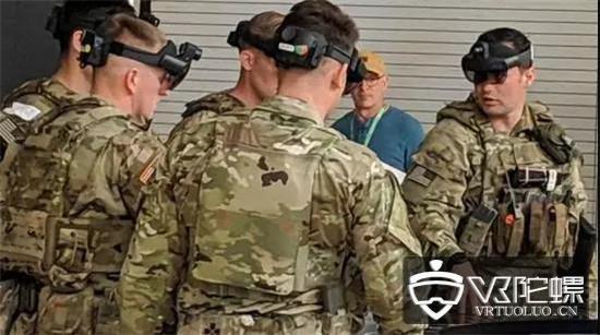 云游控股拟1.3亿元收购VR大空间方案商西瓜互娱62.3%股份;微软展示HoloLens 2实际操作视频