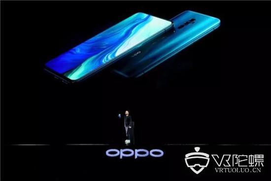 OPPO 5G手机+nreal+运营商,高通HMD加速计划带来AR发展新阶段