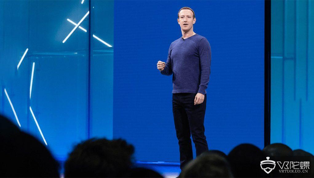 Facebook将在Oculus Go和Gear VR中直播F8大会主旨演讲