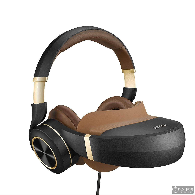 柔宇科技寻求IPO前10亿美元融资,继VR后新增动产抵押业务