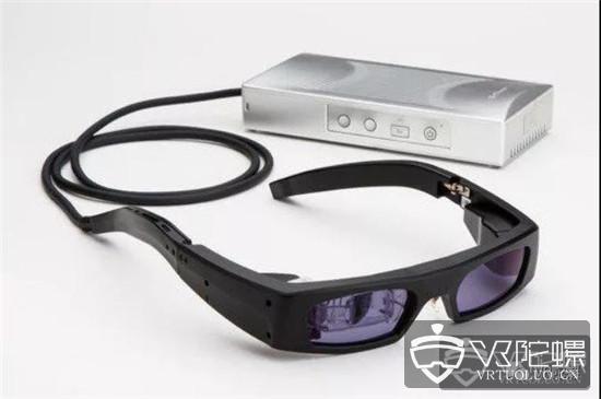 日本视网膜投影AR眼镜厂商QD laser获得2.19亿元融资;柔宇科技寻求IPO前10亿美元融资