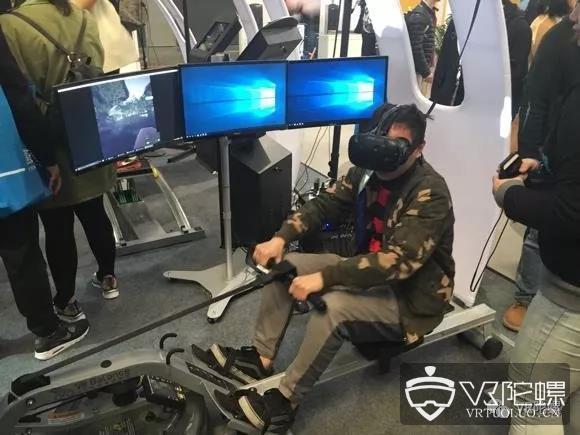 专访:做VR健身会遇到的那些坑 | VR陀螺