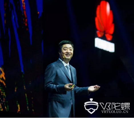 华为Cloud VR规模商用新目标:计划年内打造10万级用户