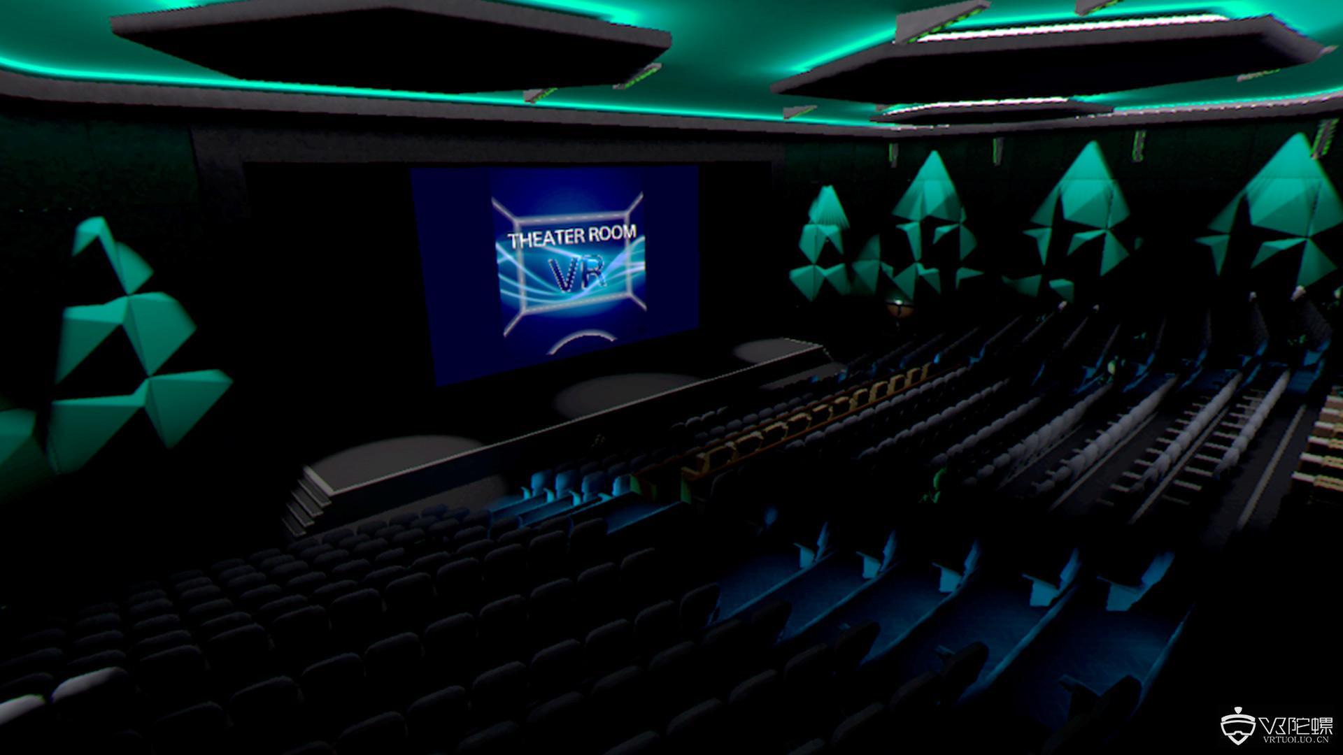 索尼在日本推出社交VR影院《Theater Room VR》,已免费登陆PSVR