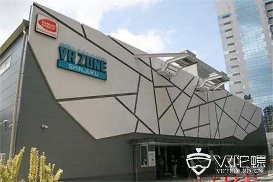 万代南梦宫:日本VR线下娱乐发展及VR ZONE的未来战略方向