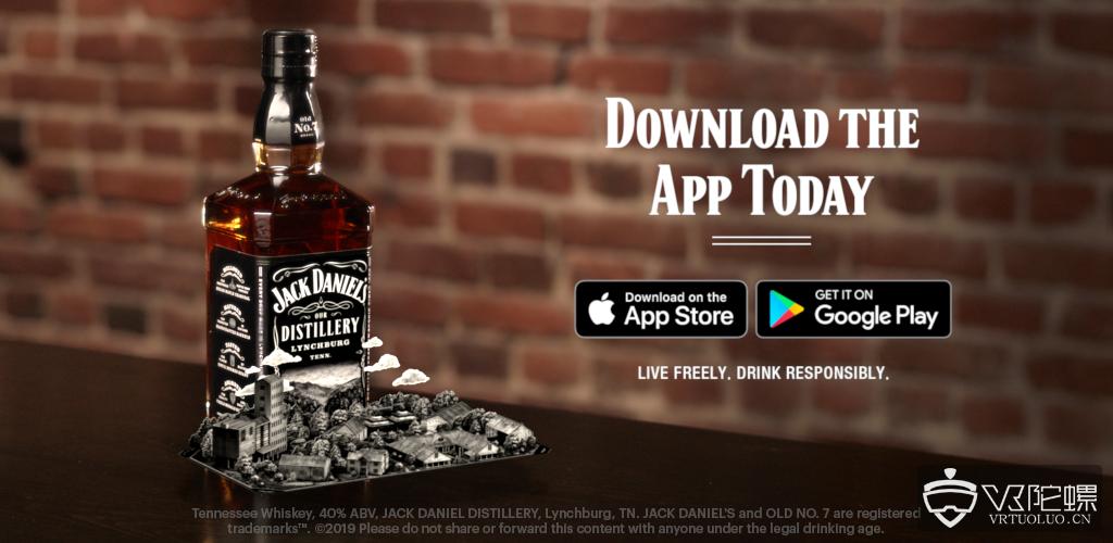 杰克·丹尼威士忌