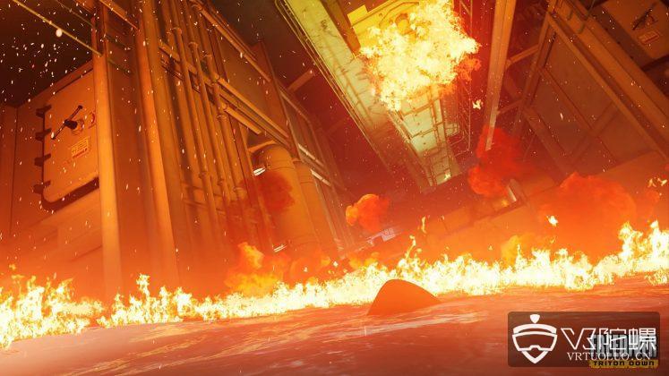 深海恐惧症勿扰,海底版密室逃脱《FREEDIVER: Triton Down》下月登陆PC VR