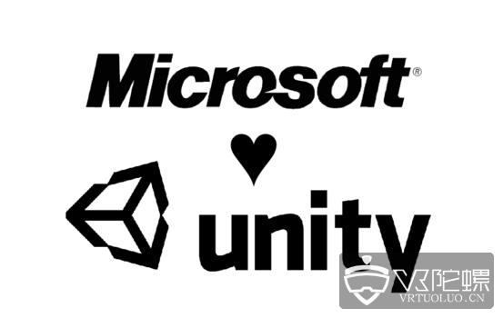 微软联合Unity推HoloLens 2开发版,服务内含Unity Pro三个月免费试用