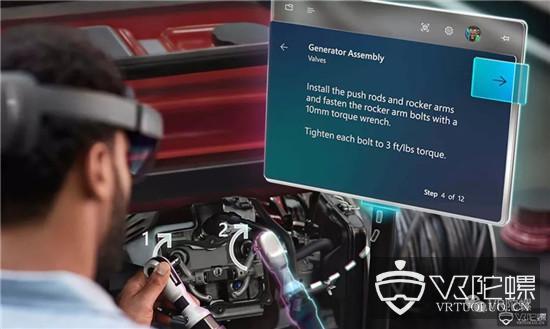 VR/AR五一热点资讯大放送