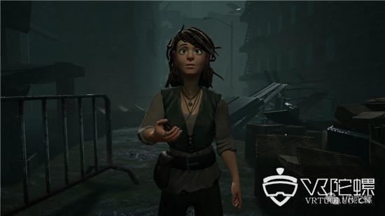 【专访】获艾美奖、被eOne收购,《The Great C》导演谈VR影视制作技巧