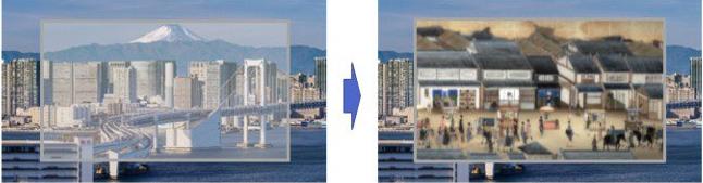 大日本印刷公司发布可调节透光率AR屏幕,明亮环境也能清晰显示