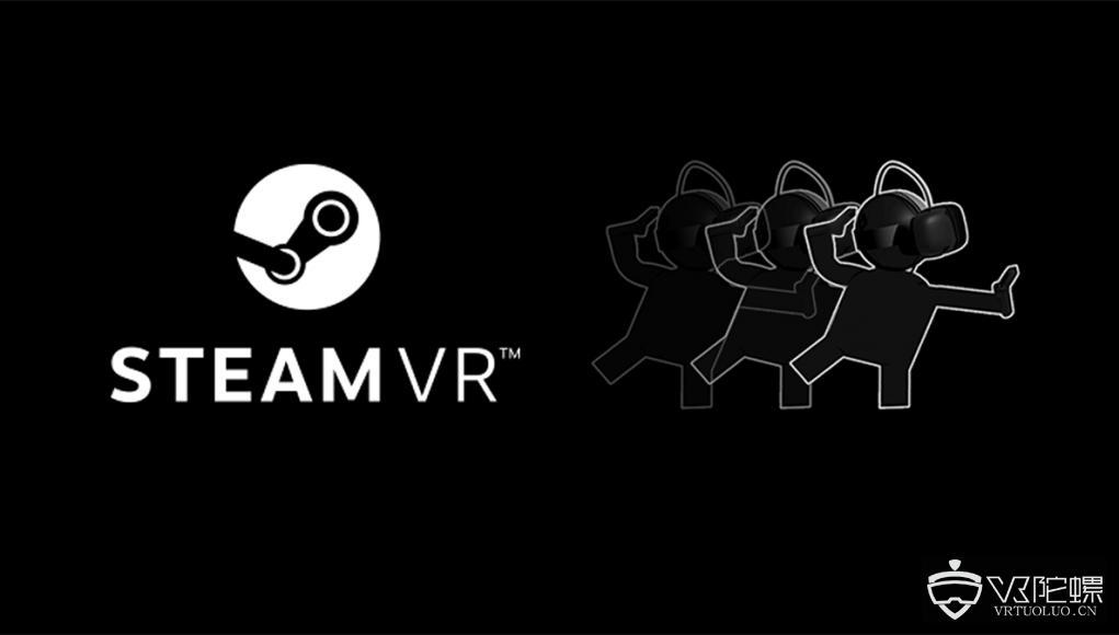 SteamVR迎更新:AMD显卡将支持Motion Smoothing功能