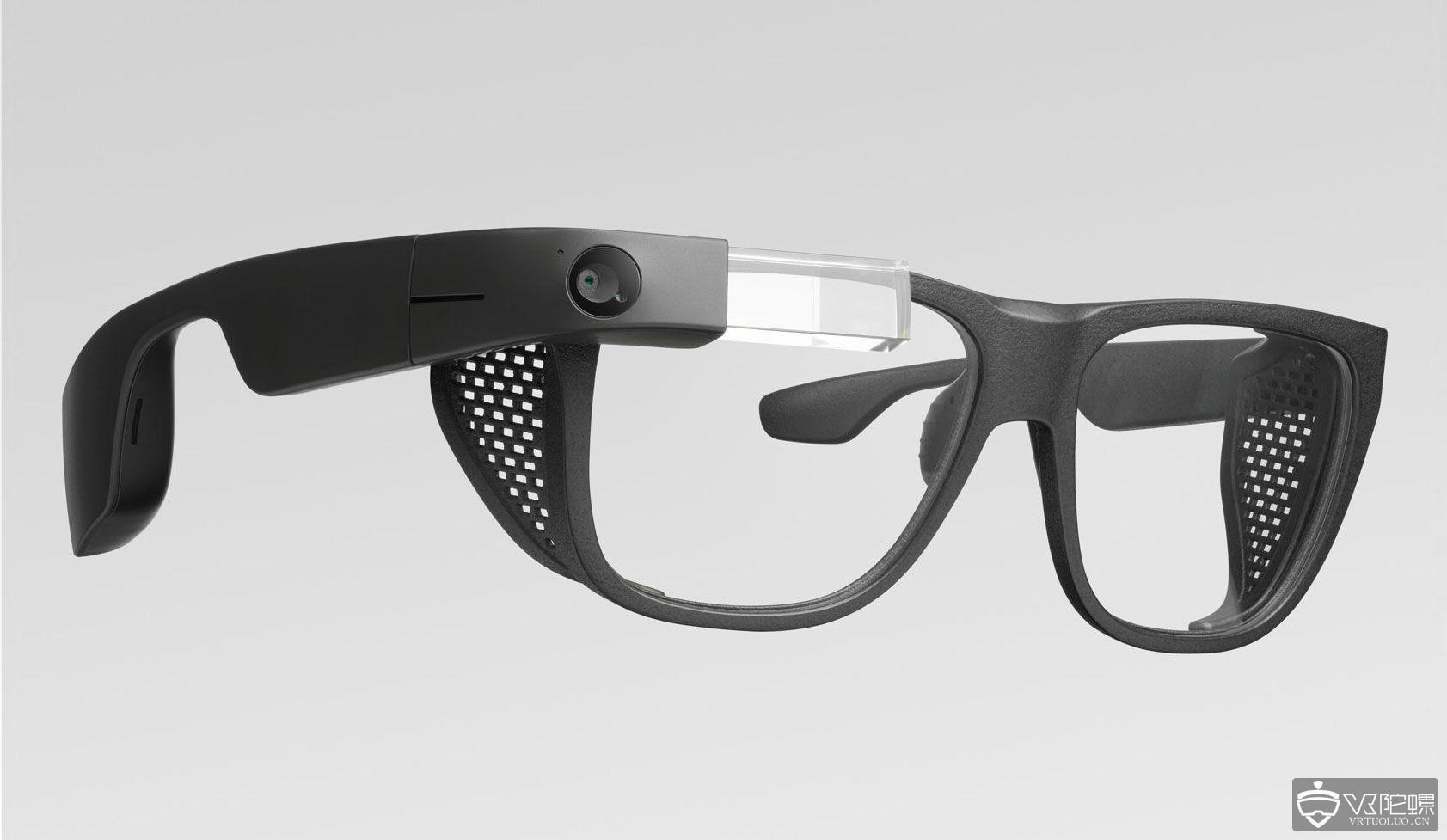 售价999美元!谷歌发布2代企业版Google Glass,搭载XR1、支持安卓