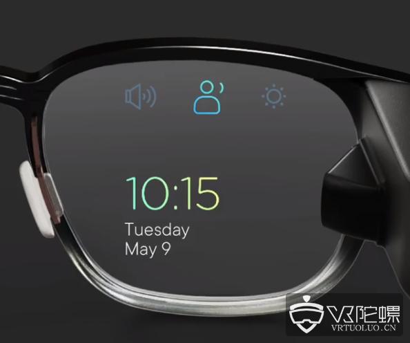 AR智能眼镜公司North疑获4000万美元融资,产品将于下半年推出