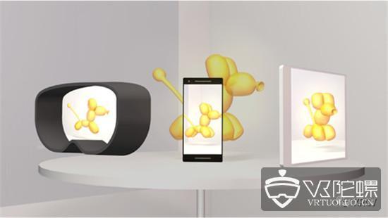 【技术干货】HoloLens 2开发初窥