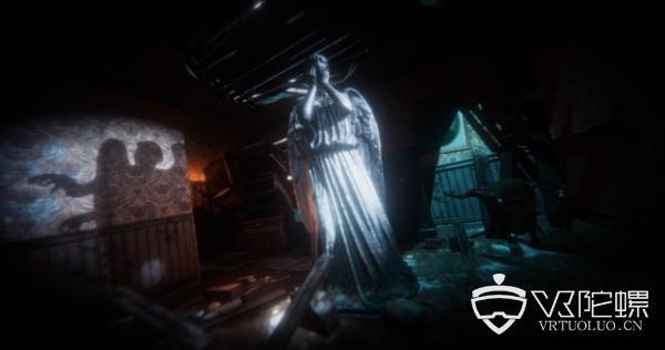 IP英剧改编,VR游戏《神秘博士》将于9月上线