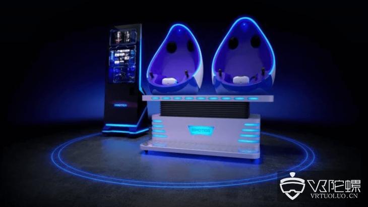 英国VR企业Immotion投入50万美元制作三款VR体验