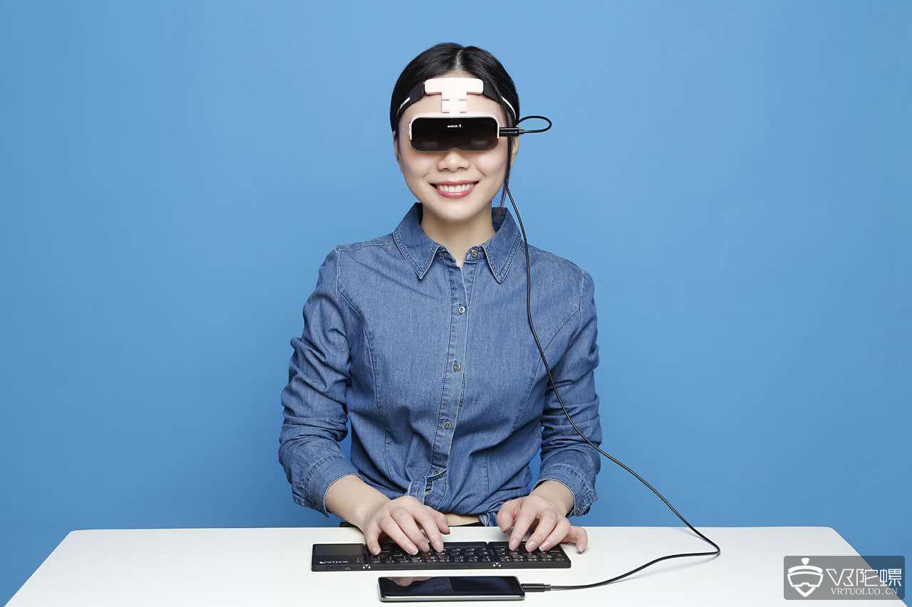 AR公司耐德佳宣布获亿元级A轮融资