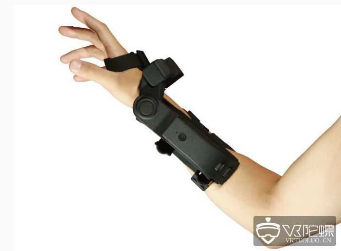 Exiii公司的VR触觉设备EXOS Wrist DK2降价50%至1.9万元