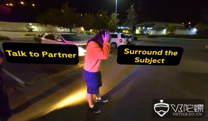 美国芝加哥警署导入VR培训,在VR中学习如何应对精神患者