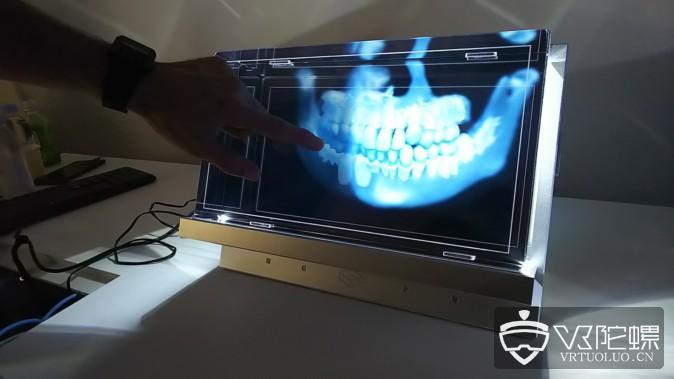 全息一体机Looking Glass Pro开启预售,售价6000美元