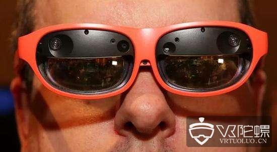 重量仅88g,nreal light MR眼镜消费者版发布,售价499美元